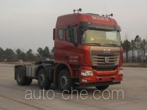 C&C Trucks tractor unit QCC4252D659-1